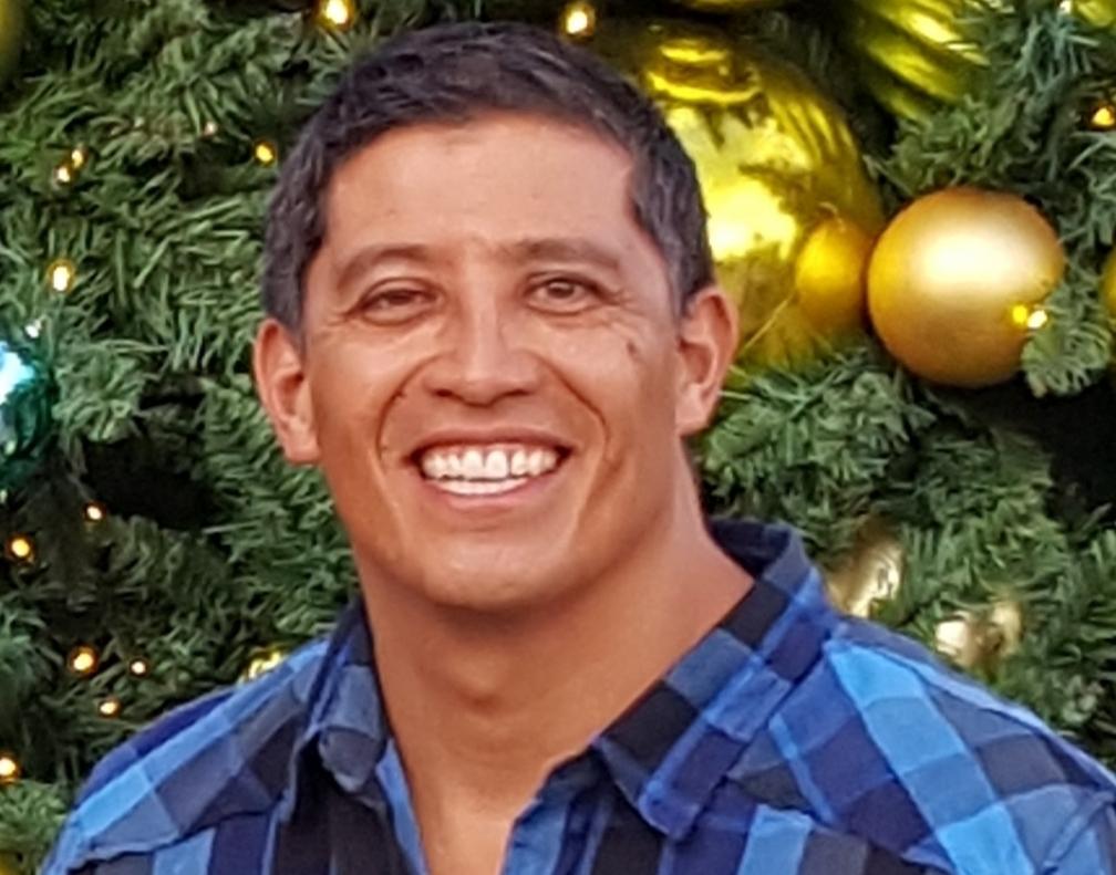 Rey J. Jimenez